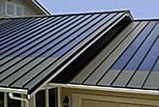 Pokrycie dachu blachą cena